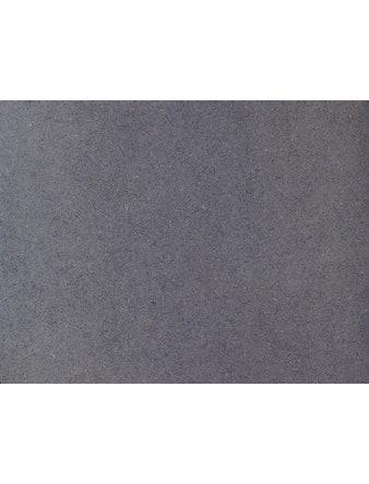 Valchromat Svart 19x2500x1250 Carb2 Obehandlad