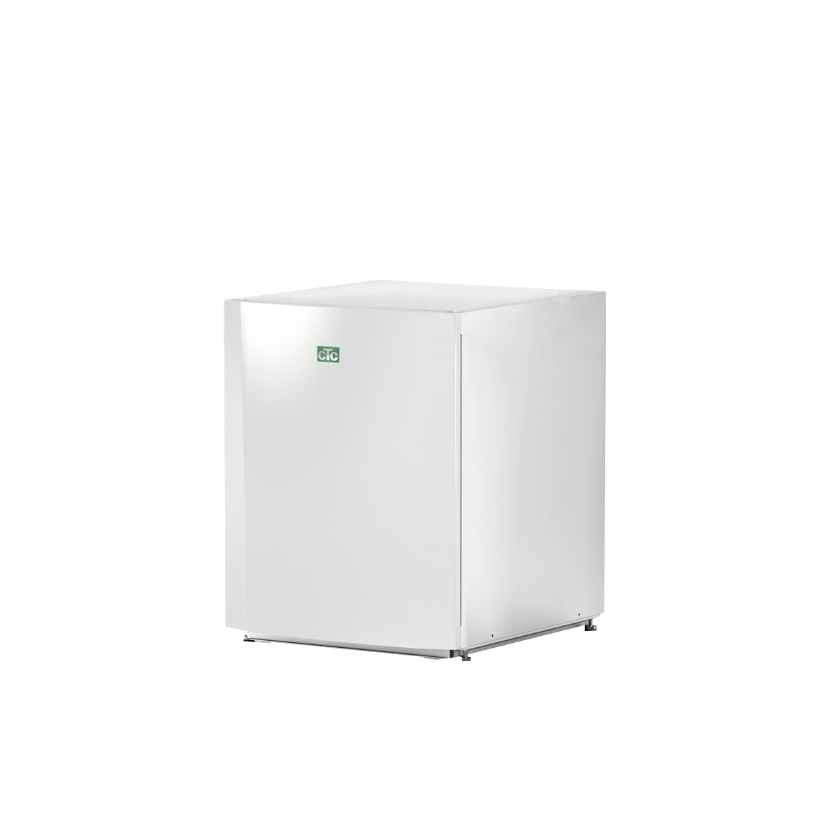 Värmepump CTC Ecopart Modell 417LEP A++