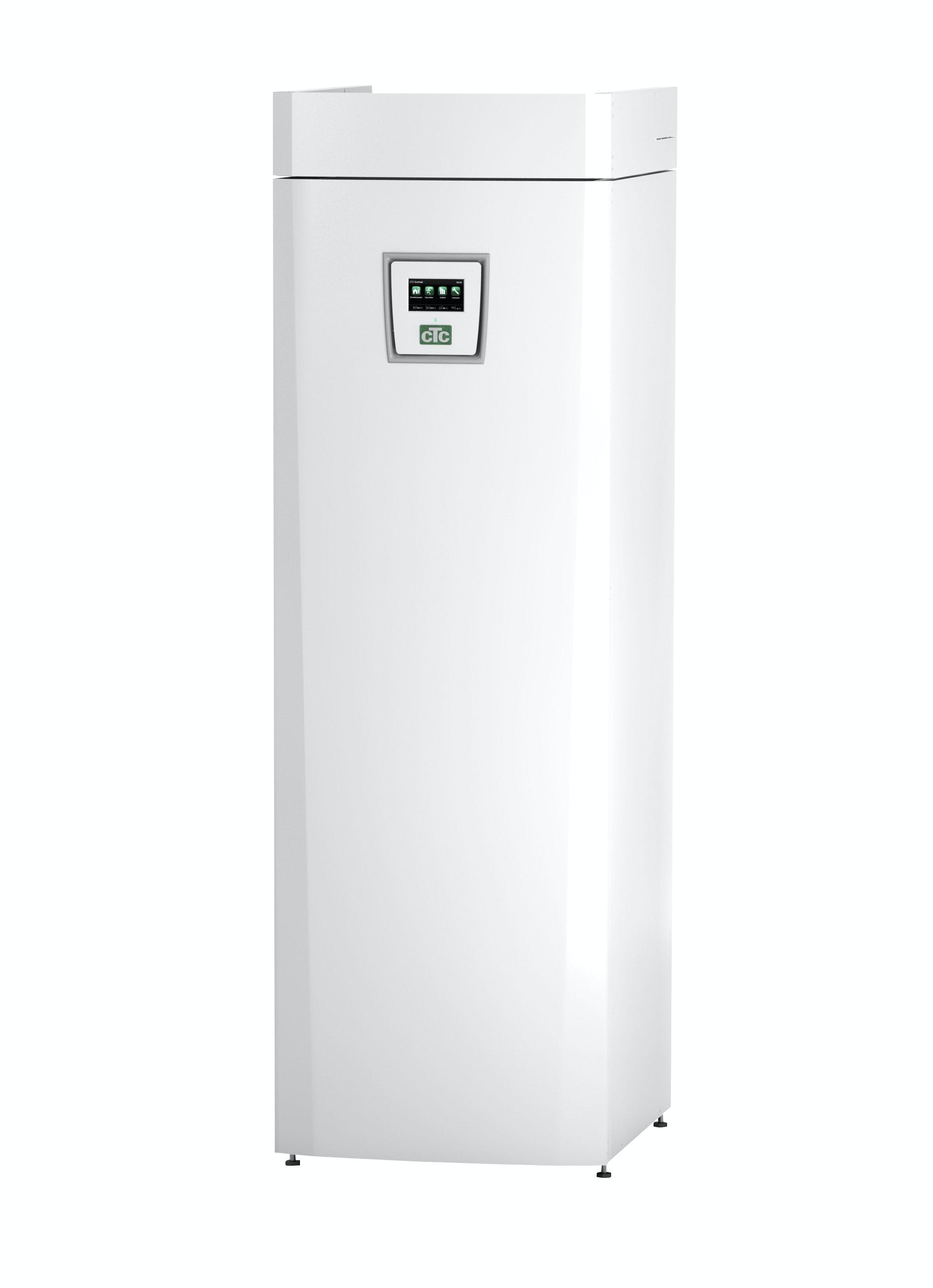 Elpanna CTC Ecozenith i250L 1654mm