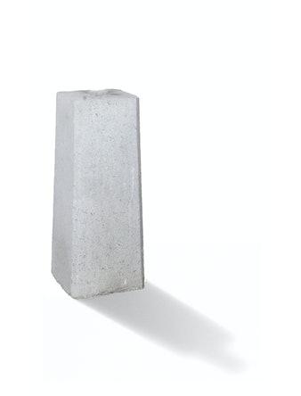 Plint S:t Eriks 500 ställbart utan järn