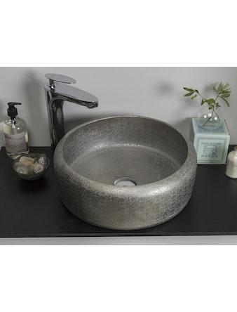 Tvättställ Noro Indria 410 Porslin