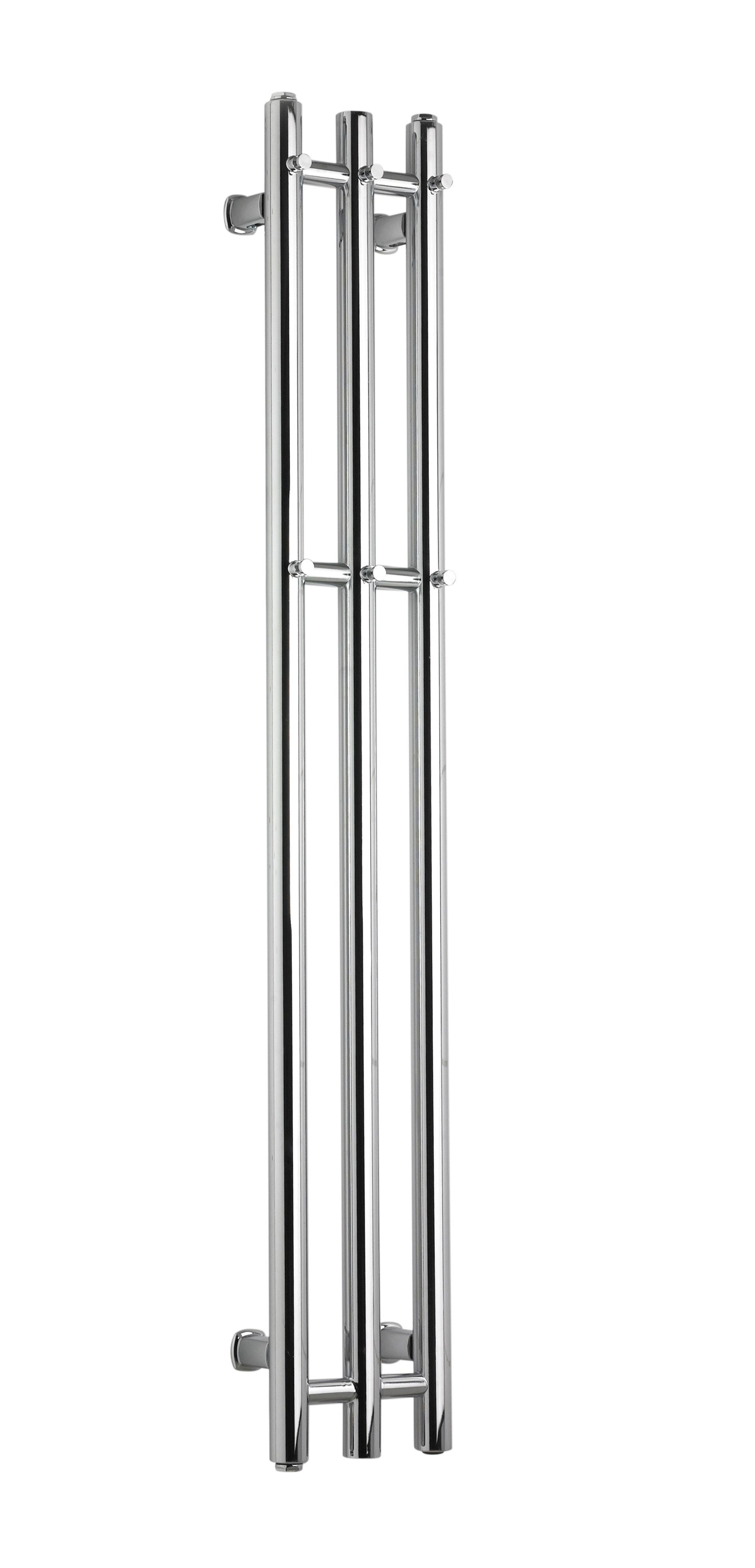Handdukstork Noro Deco Krom 200x65x1200mm