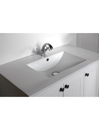 Tvättställ Noro Sundborn Home 900 Porslin