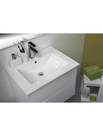 Tvättställ Noro Avanti 750 Porslin