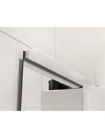 Belysningsprofil Noro Flex Led Inbyggd Trafo 890mm