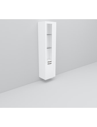 Högskåp Noro Flexline 224.1 300 Vit