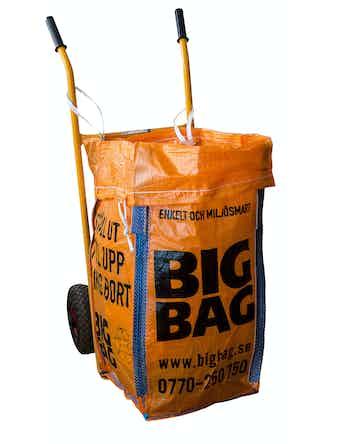 Big Bag Säck Small / 160 Liter