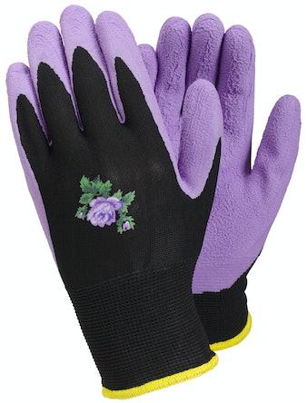 Handskar Tegera Syntetdoppade 90068 Stl 8