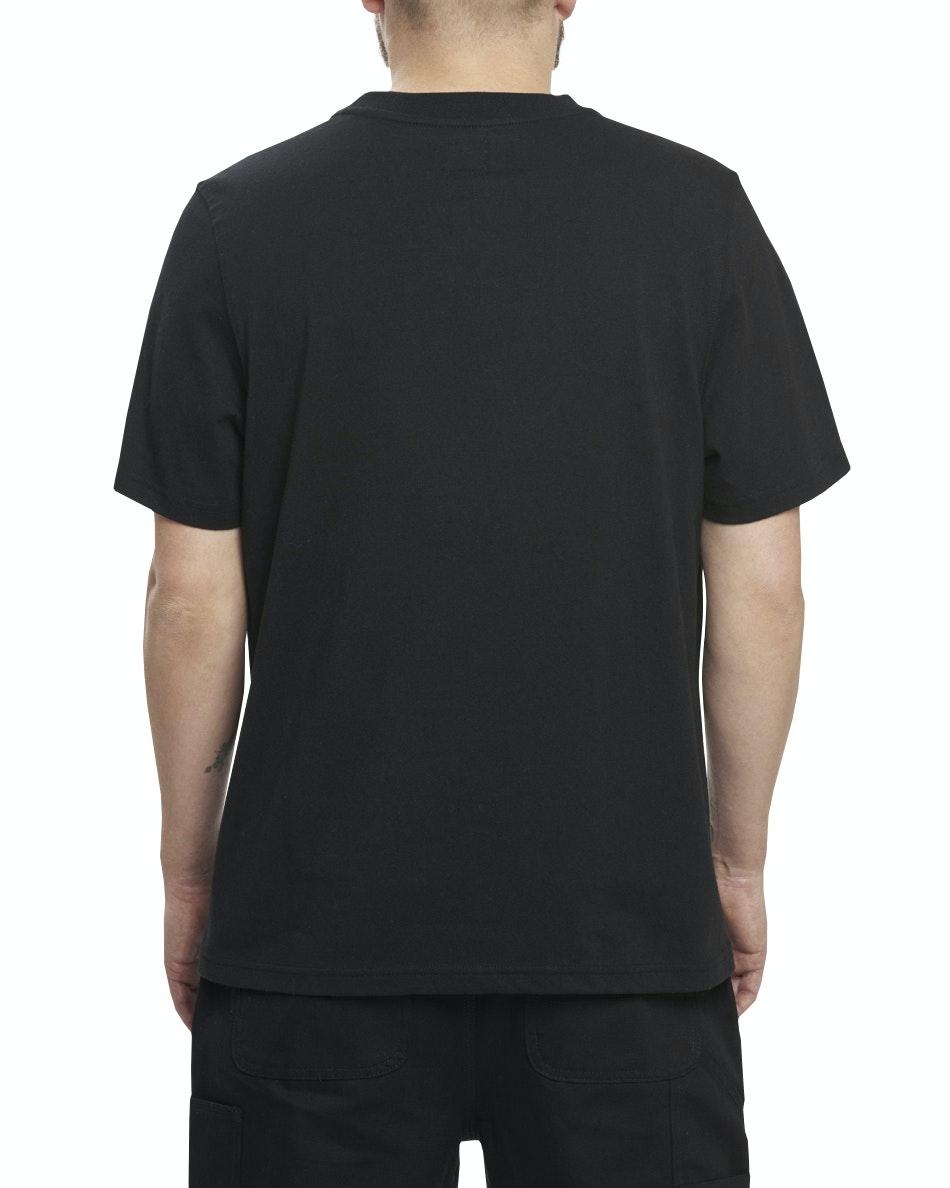 T-Shirt Depalma Pony Boy Svart XL