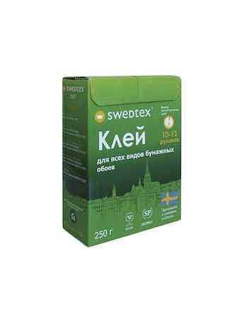 Клей сухой Swedtex ЛАЙТ 250 г