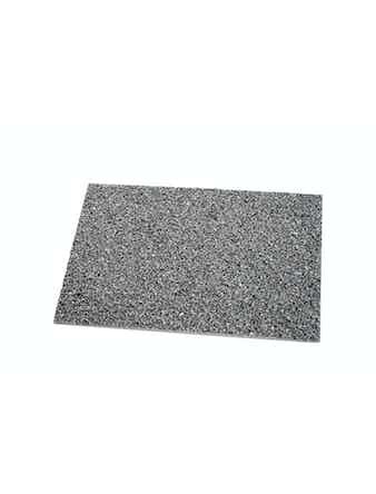 Sockelskiva Steni Terra 1195x2395 grå