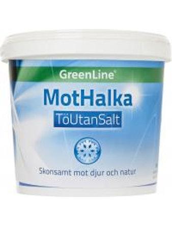 Tö-Utan-Salt Hink 5,5L