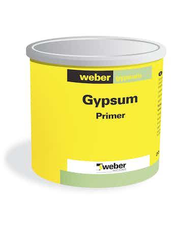 Primer Weber Saint-Gobain Gypsum 5Kg