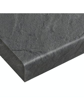 Bänkskiva Laminat LG Collection Easy Slate Midgrey PFVHB 3020x610x30mm