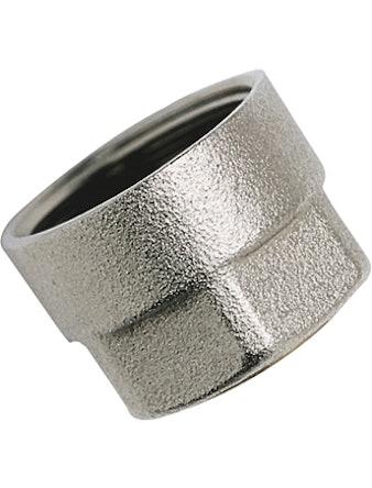 Anslutningskoppling Flooré koppar 12mm 3/4