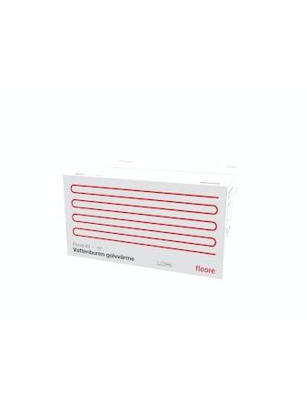 Värmegolv Flooré Kit 13mm 9m² 41436