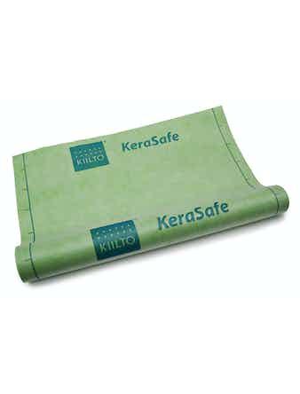 Kerasafe Kiilto Våtrumsfolie 1X10M