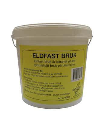 Bruk Nsp Eldfast 5Kg Ebh