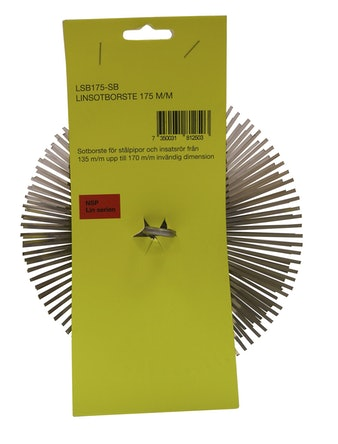 Linsotborste Nsp 175mm
