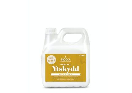 Ytskydd Sioo x Original Steg 2 3l 14677f0a63944