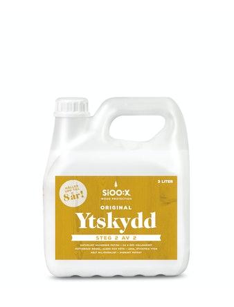 Ytskydd Sioo:x Original 3L