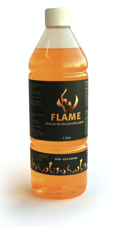 Spisbränsle Rge Flame 1l