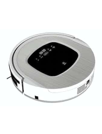 Robotdammsugare Cleanmate S800 Vit