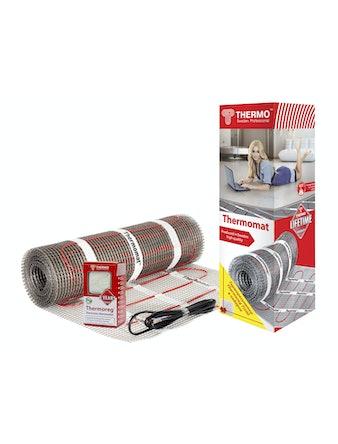 Комплект термомат TVK-130, 260 Вт, 2 м2 + Thermoreg TI-200