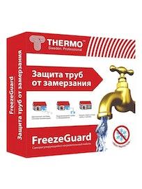 Защита от замерзания труб, 25 Вт/м, 4 м