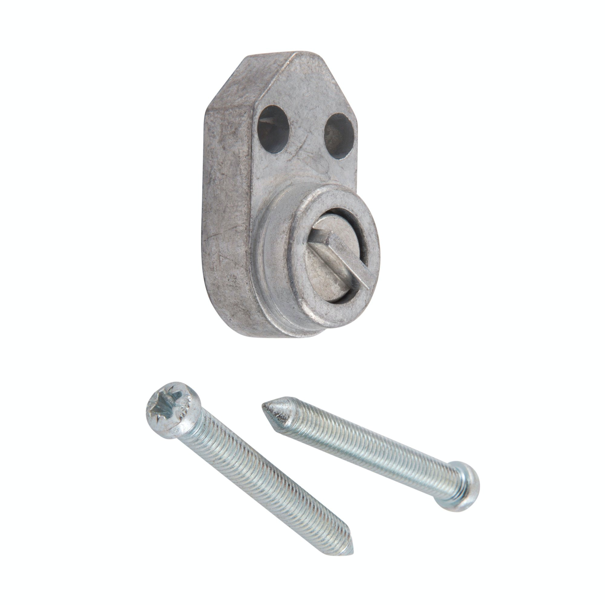 Förlängningsdel Assa 8mm Till Oval cylinder