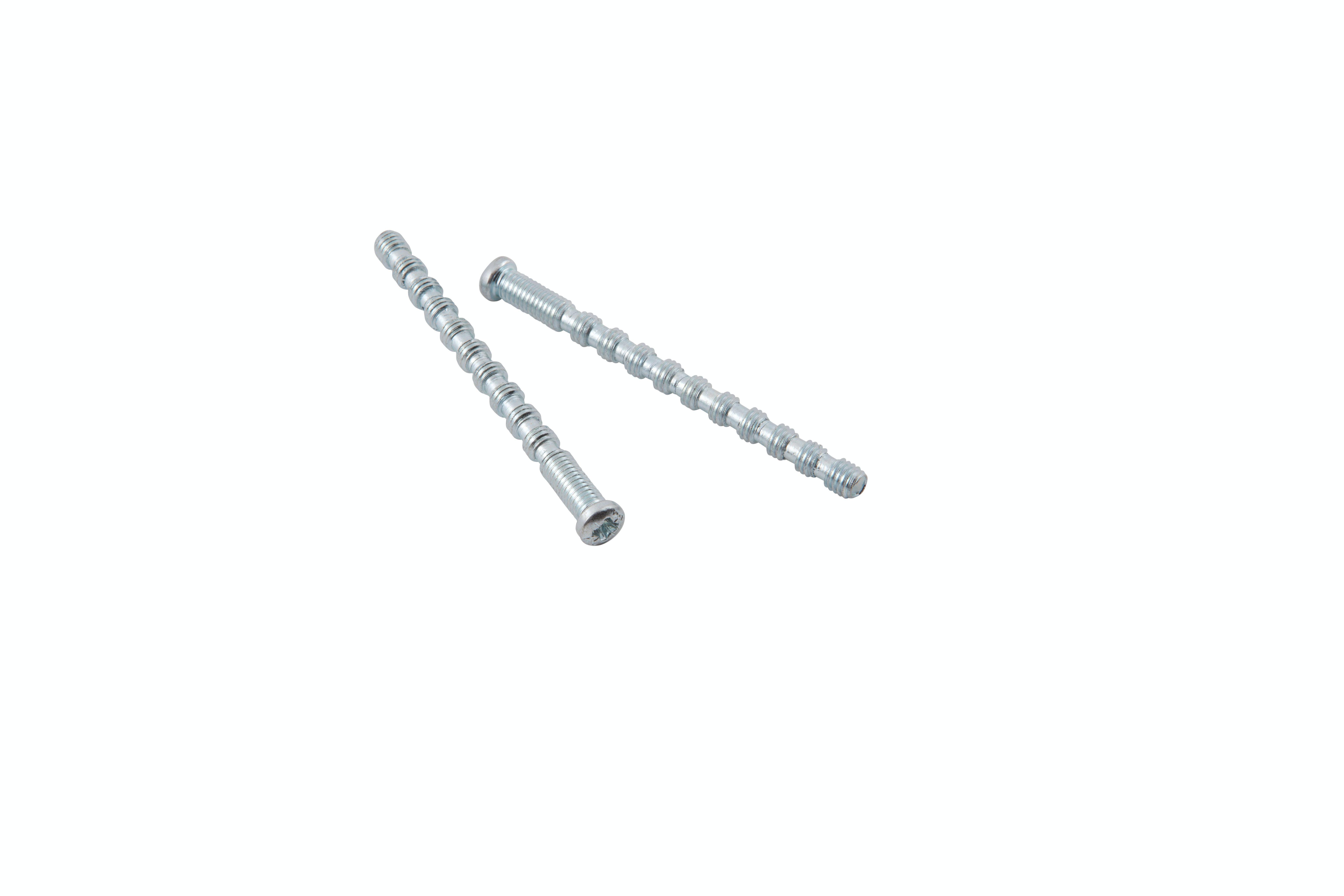 Cylinderskruv Assa 5X63mm Med Midjor För Oval Cylinder