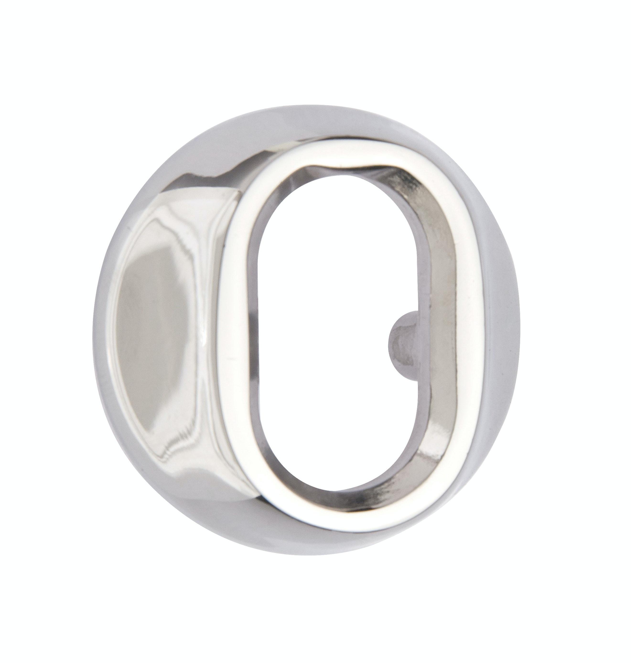 Cylinderring Assa 6-11mm Nickel