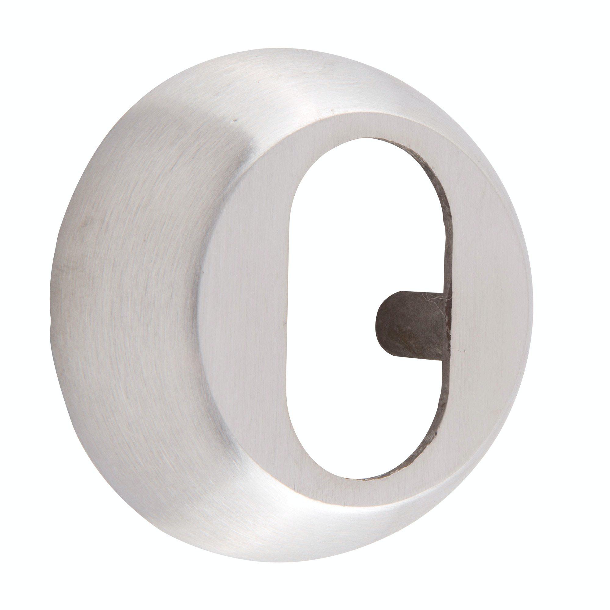 Cylinderring Assa 18mm Rostfritt