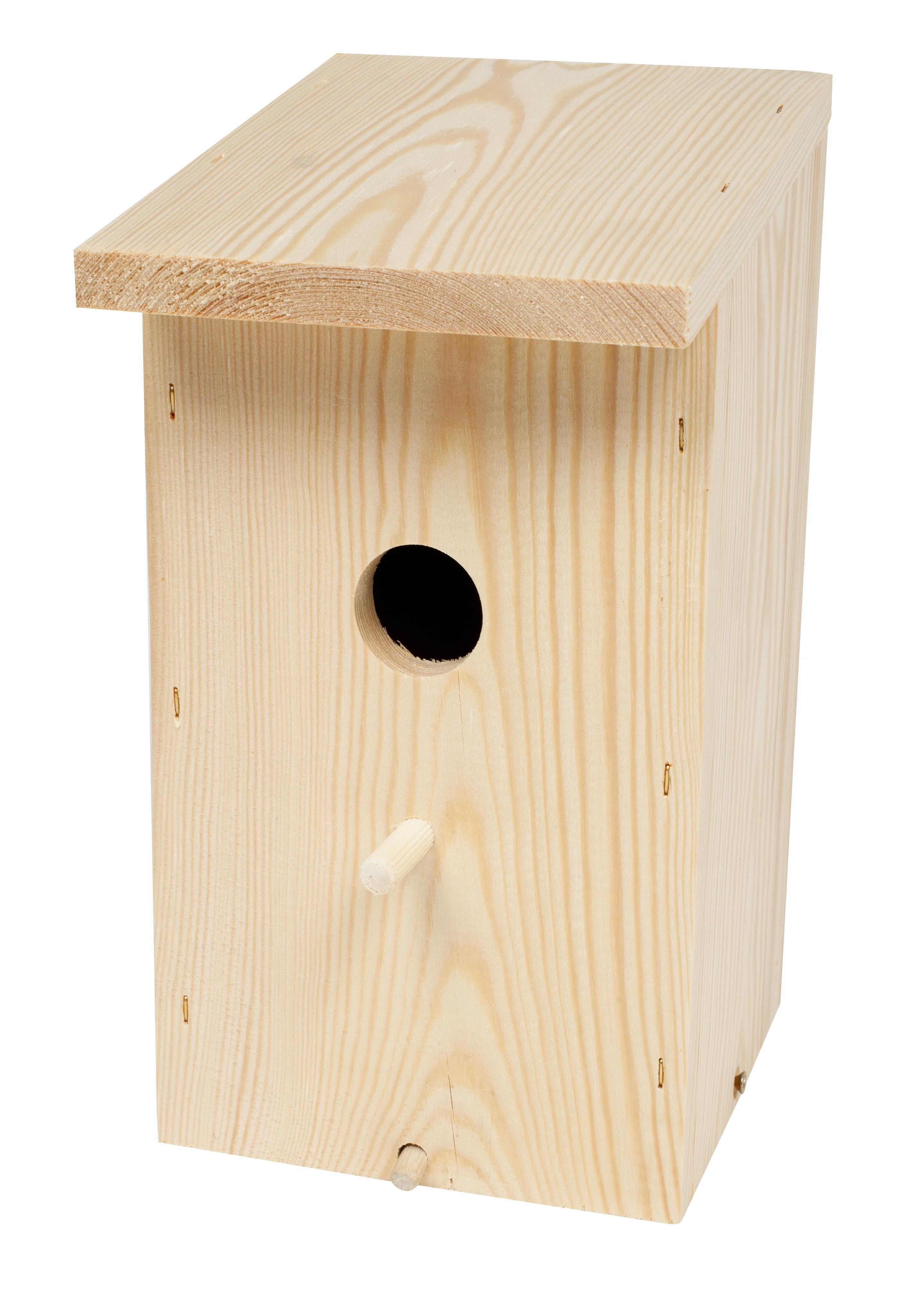 Fågelholk Berglund Trä 200 mm