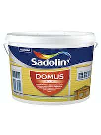 Dulux DOMUS AQUA водорастворимая краска для деревянных поверхностей (Бесцветная онова для колеровки)