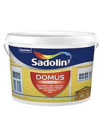 Краска фасадная Dulux Domus Aqua, база BC, 2,5 л