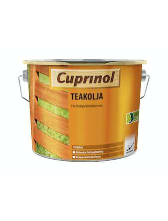 Teakolja Cuprinol Pigment 2,5l