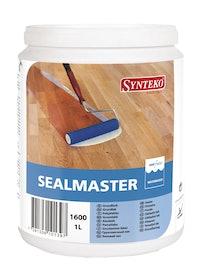 Лак паркетный грунтовочный Synteko Sealmaster 1600, 1 л