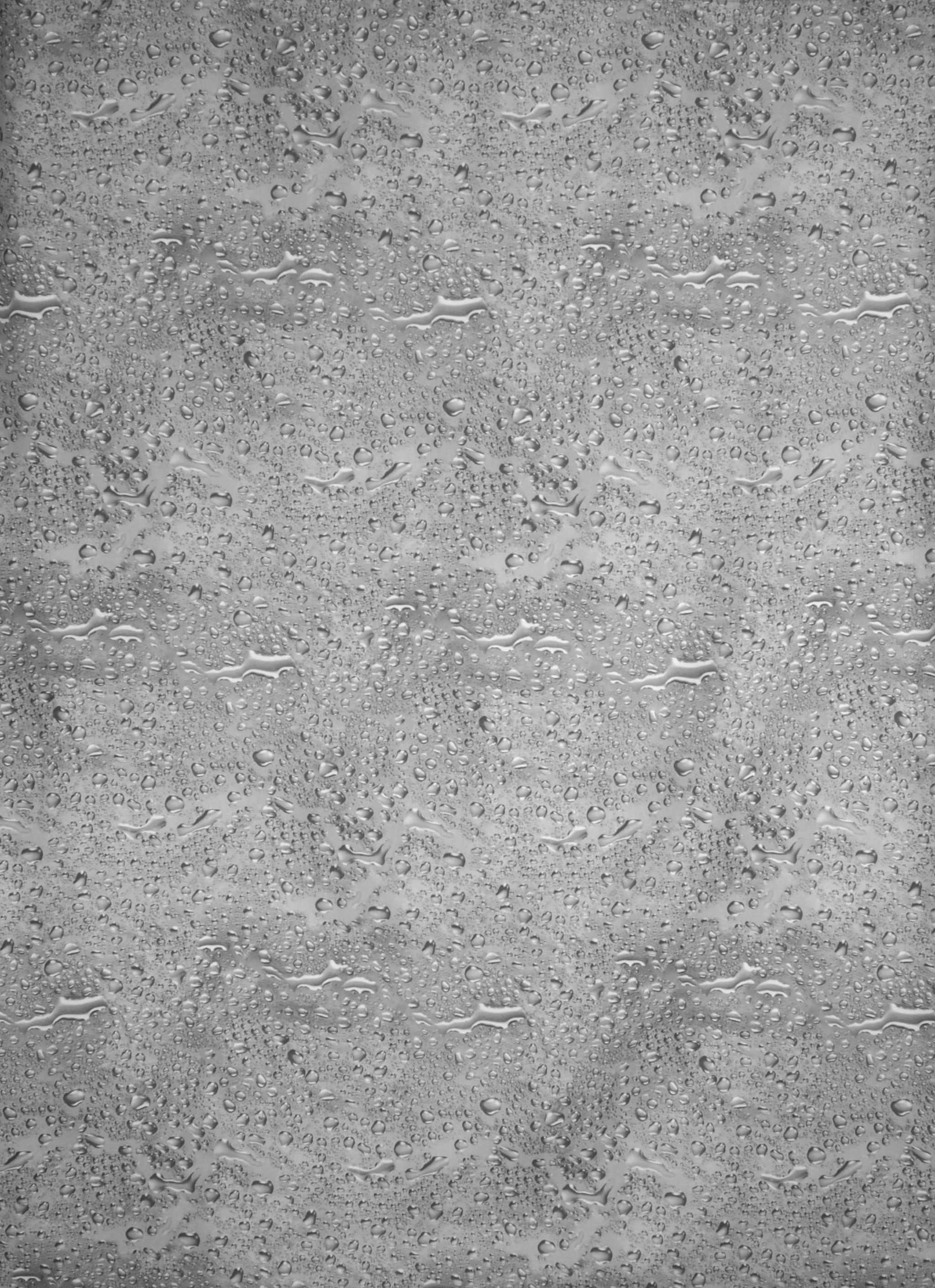 Duschdraperi Duschy Polyester Water Grå