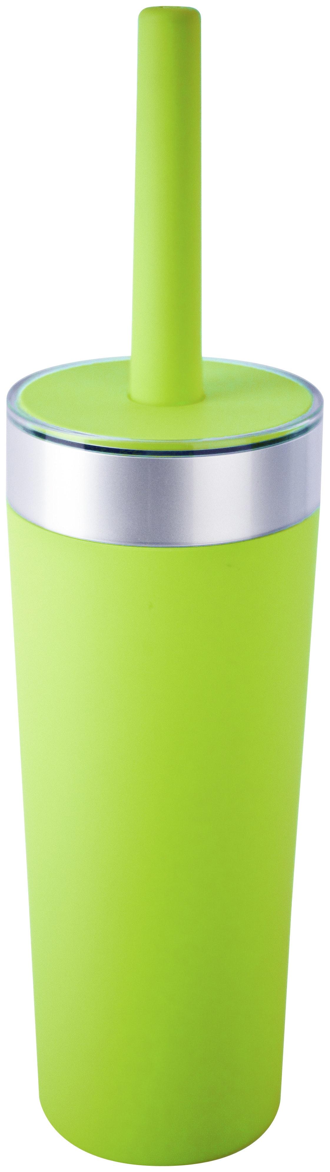 Wc-Borste Duschy Sober 848-55 limegrön