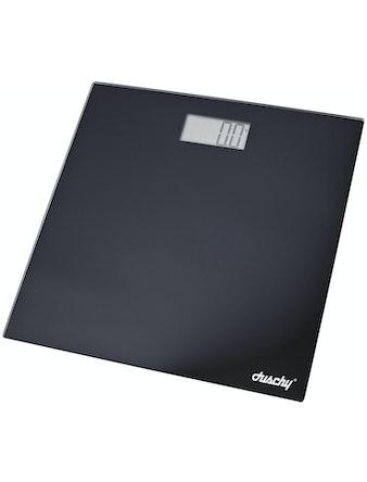Personvåg Duschy Digital Svart