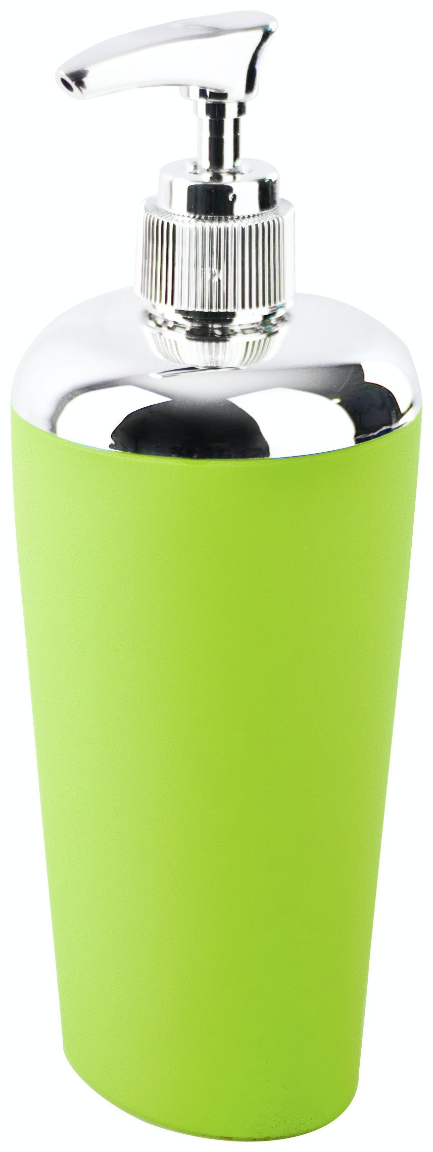 Tvålpump Duschy Belizza 997-55 limegrön