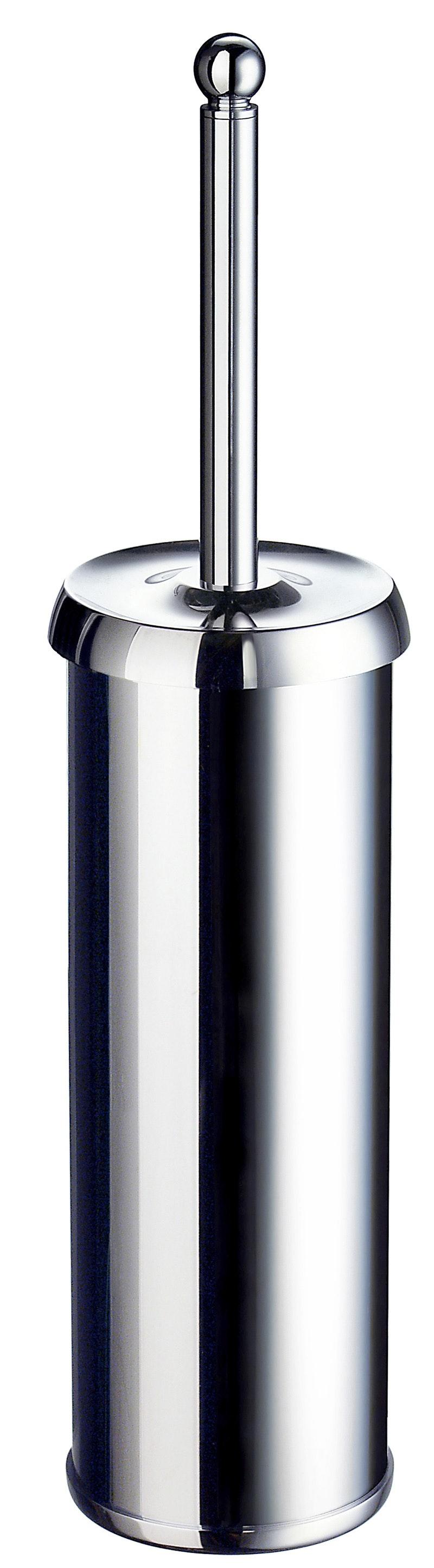 Wc-Borste Smedbo Villa K233 h 425mm krom