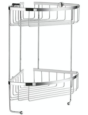 Hylla dusch Smedbo Sideline DK2031 160x160mm 2 plan