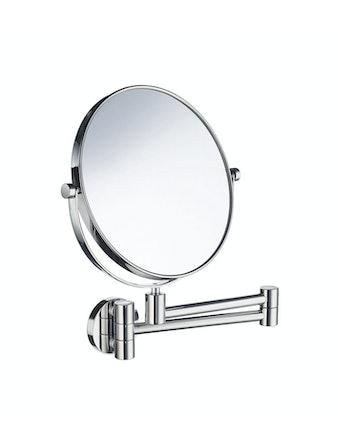 Sminkspegel Smedbo Outline FK430 Väggmonterad Med Arm