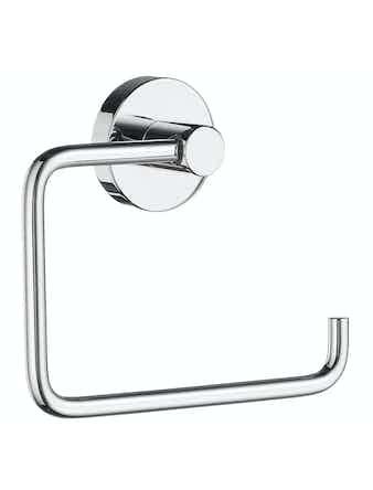 Toalettpappershållare Smedbo Home HK341 Väggmonterad Blank