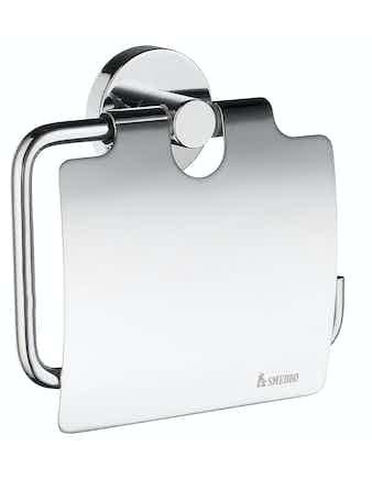Toalettpappershållare Smedbo Home HK3414 Väggmonterad Förkromad mässing