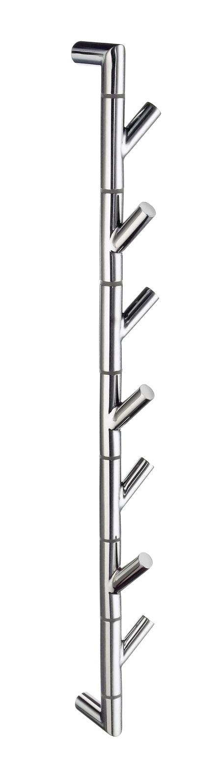 Handdukskrokar Smedbo Outline FK630 väggmonteras 630mm rostfritt stål