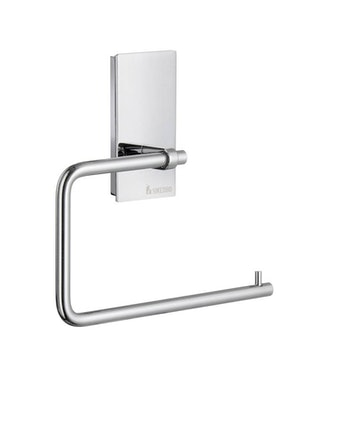 Toalettpappershållare Smedbo Pool ZK341 väggmonteras krom