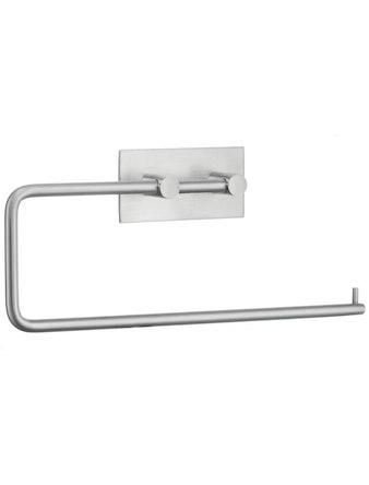 Kökspapperhållare Beslagsboden B1198 väggmonteras rostfritt stål